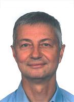 Geschäftsführer DI Wolfgang Aichberger