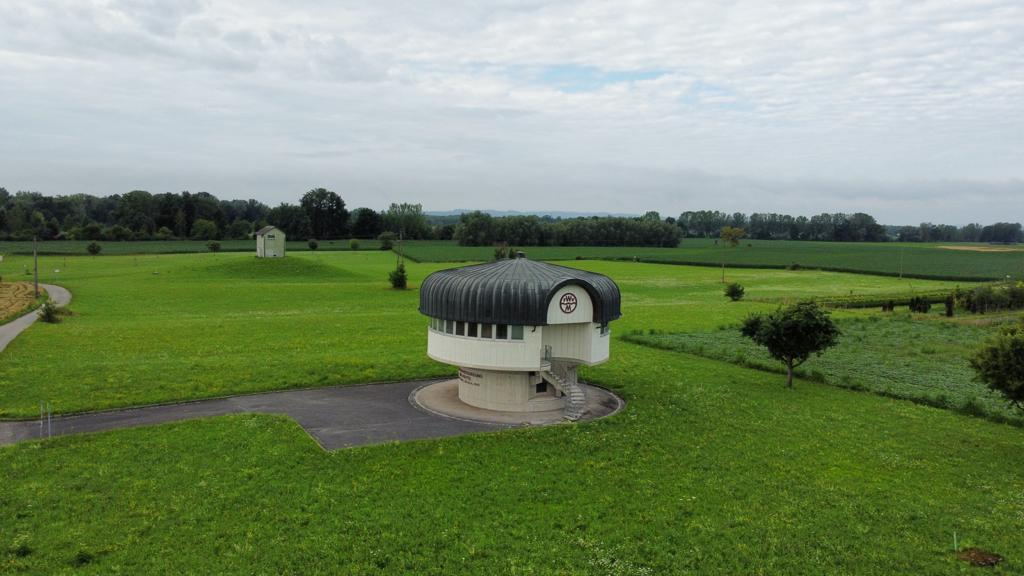 Horizontalfilterbrunnen Rodl
