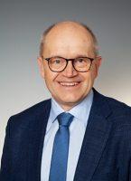 Vorstandsmitglied Bgm. Mag. Alois Erlinger