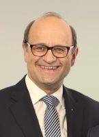 Vorstandsmitglied Bgm. Hubert Hartl